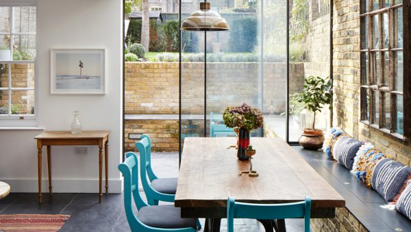 Interior Design London Wells